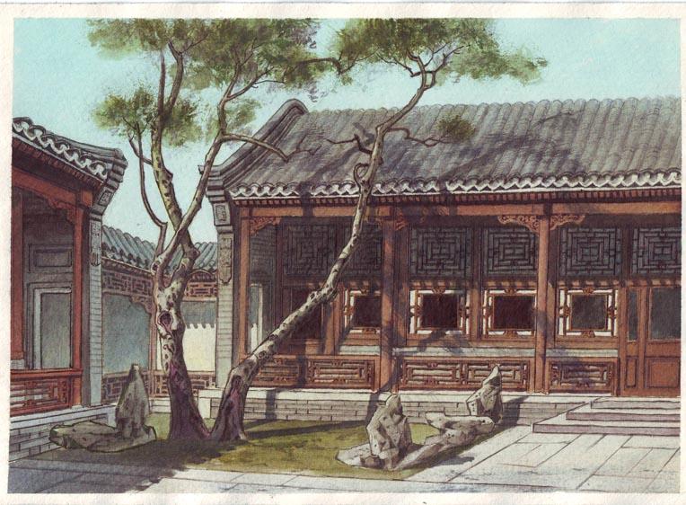 杜受田纪念馆