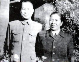 曾山邓六金纪念馆