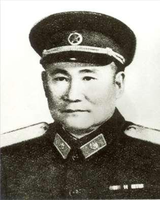 侯正果将军纪念馆