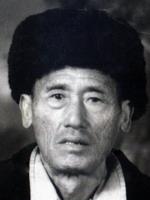 祖父赵廷彦大人之墓