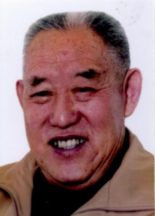 郭皓先生纪念堂
