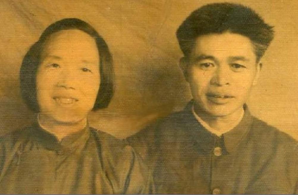 先父苏忠松慈母张董英纪念馆