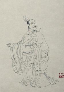 赵晔纪念馆