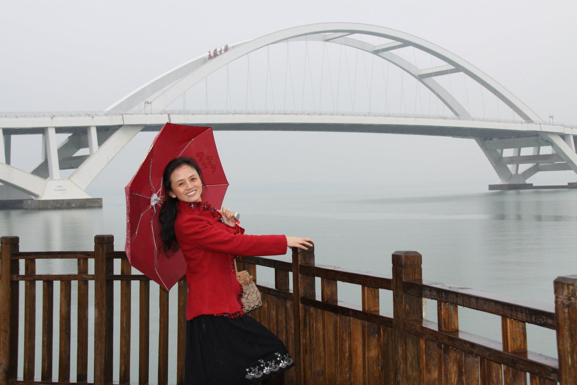 杨曼倩纪念馆