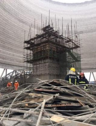 江西丰城电厂倒塌事故遇难者纪念馆