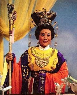 王母娘娘——万馥香纪念馆
